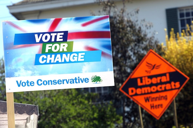 Which marginal seats will be the battleground in 2015? Photo: Matt Cardy/Getty Images