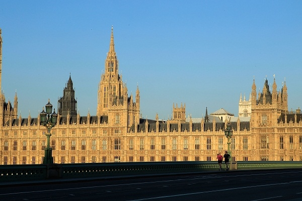 Which arm of state should exercise power? Parliament or the courts? Image: Getty