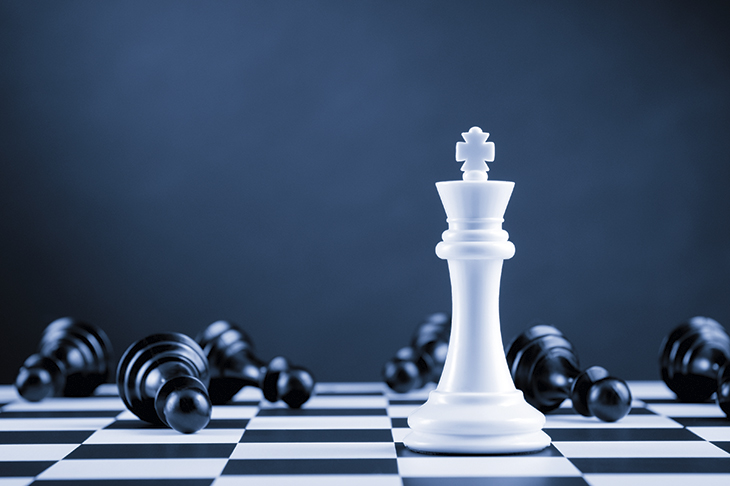 Online chess is the ultimate lockdown sport