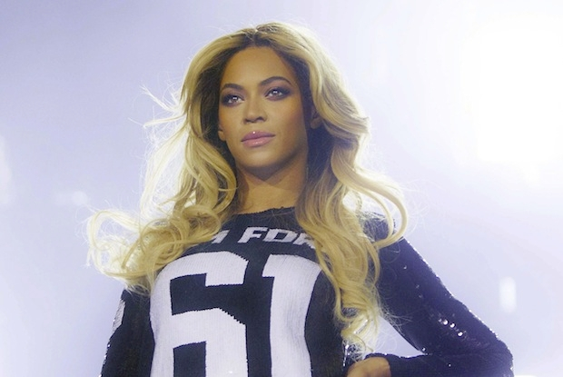 Why Beyoncé is a conservative icon