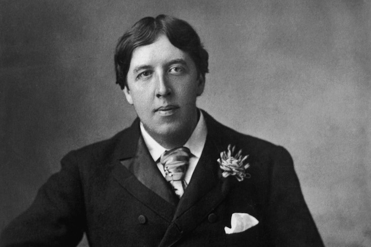Review: Mr Oscar Wilde's poems