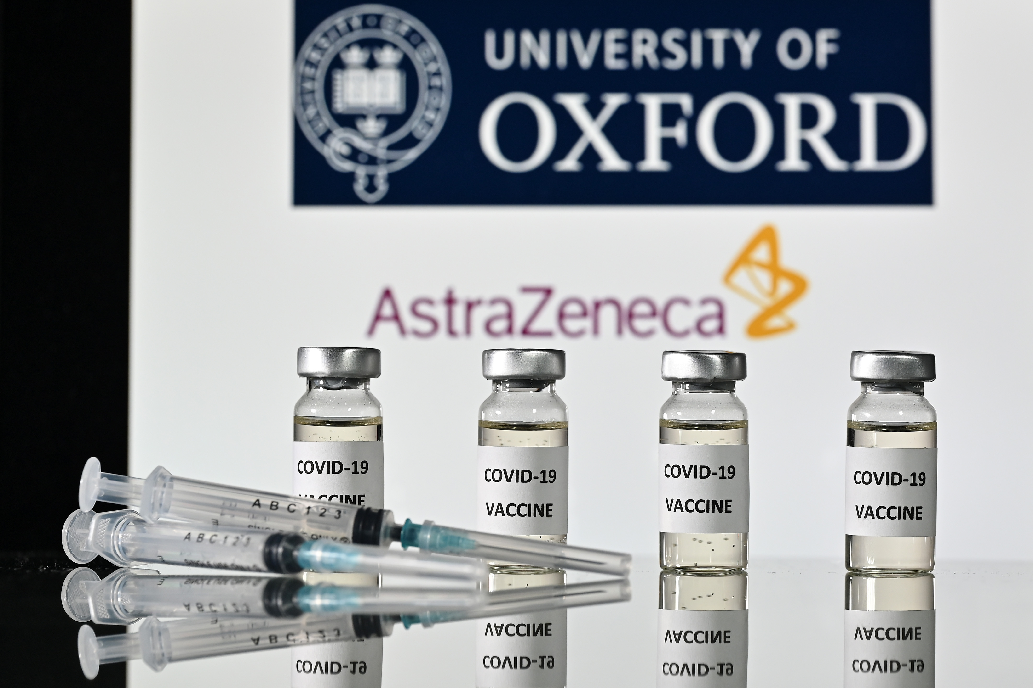 Will Oxford's vaccine bring back normality?