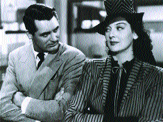 Sex and the City has nothing on screwball comedy