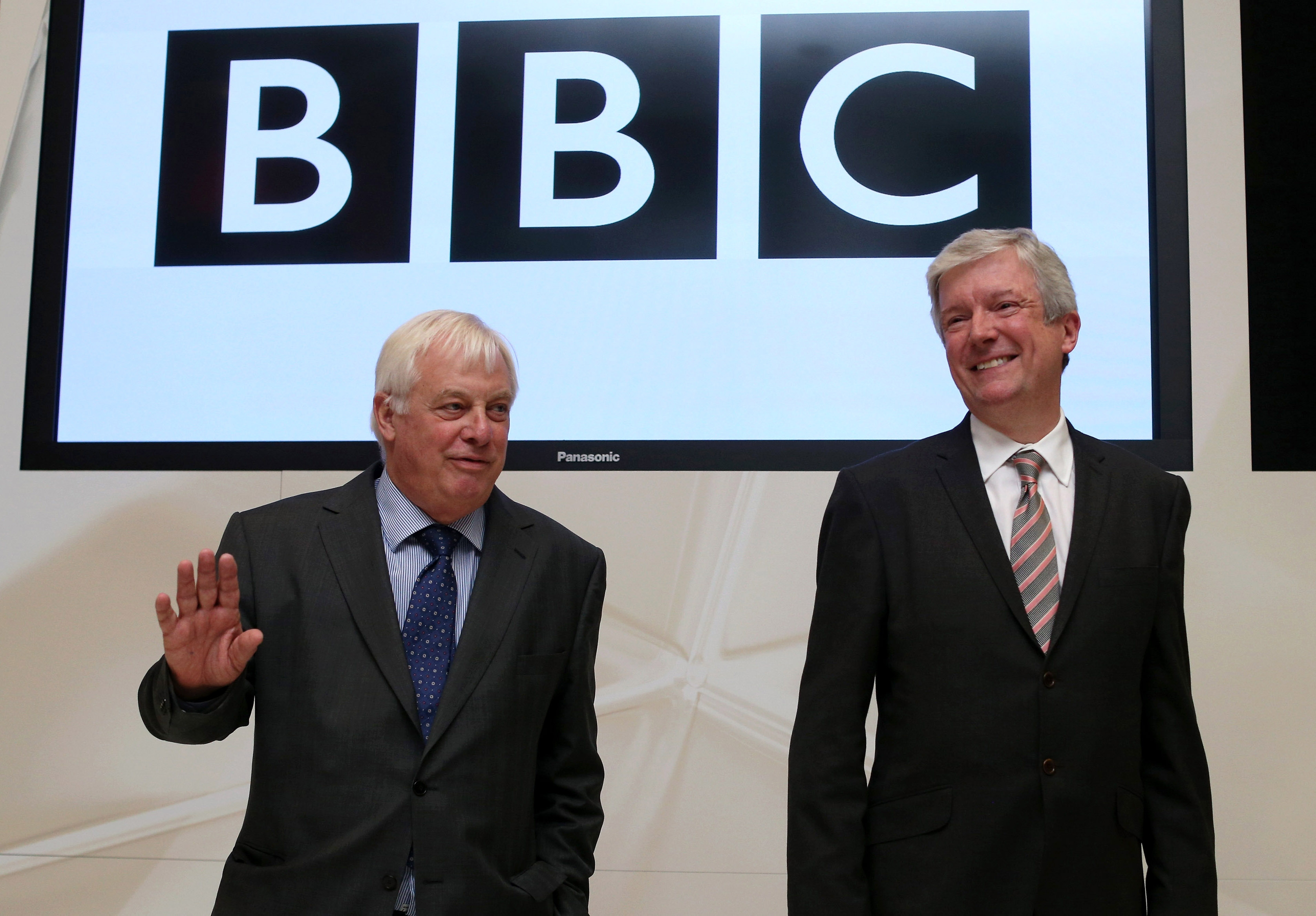 Why does the BBC so love lefty journalists?