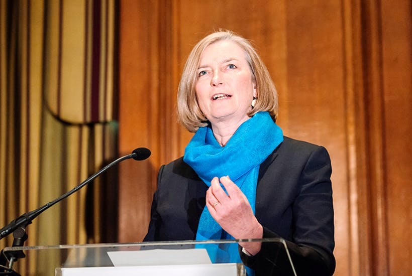 What does Totnes think of Sarah Wollaston, its defecting MP?