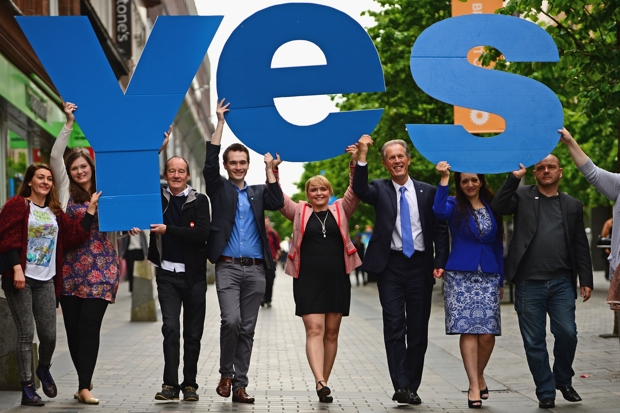 Secret oil fields! Skewed polls! The Yes campaign is losing the plot
