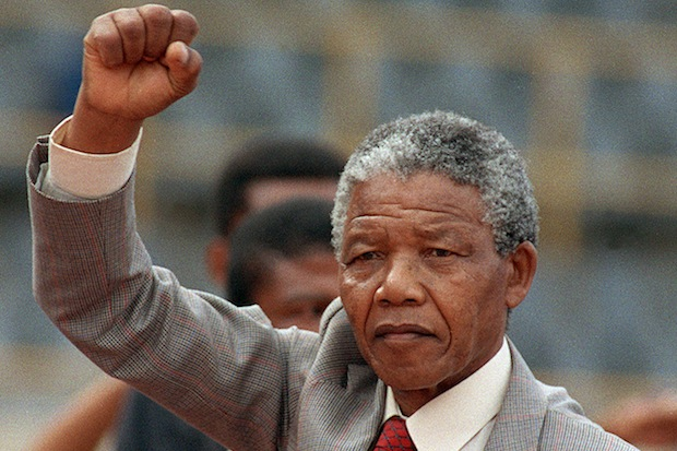 What a lost prison manuscript reveals about the real Nelson Mandela