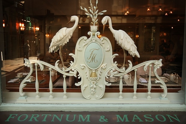 The Speccie and The Staggers will go head to head at the Fortnum and Mason drinks writer of the year award.