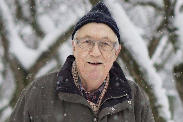Lennart Bengtsson, who was due to join the advisory board of the Global Warming Policy Foundation.