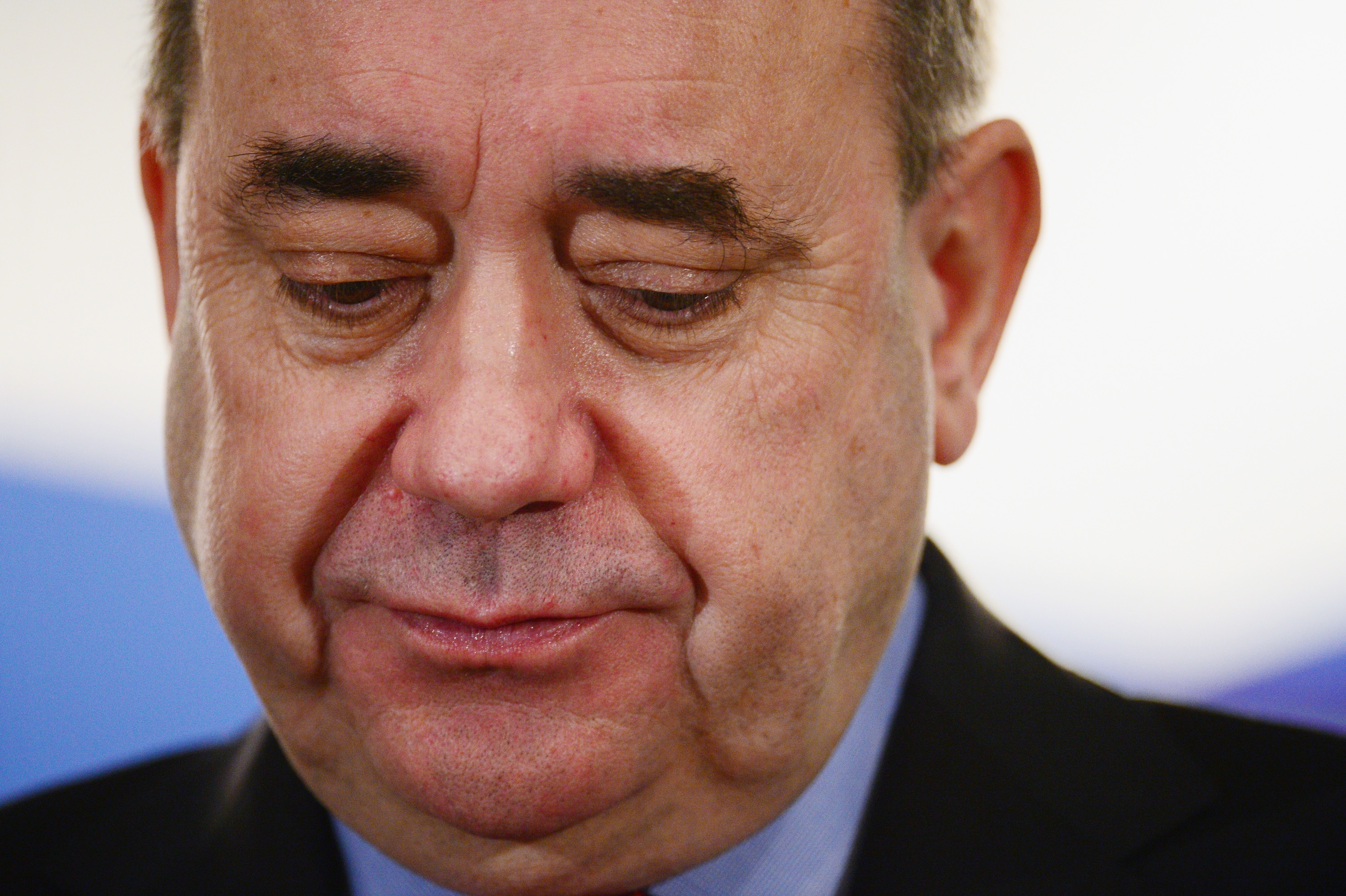 Alex Salmond will have his revenge