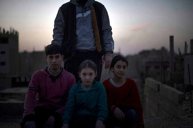 Whoever wins in Syria, its Christians will lose