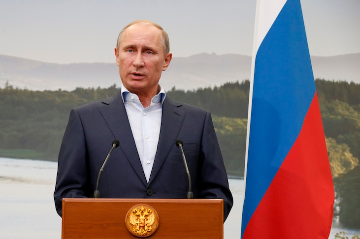 The Russia problem