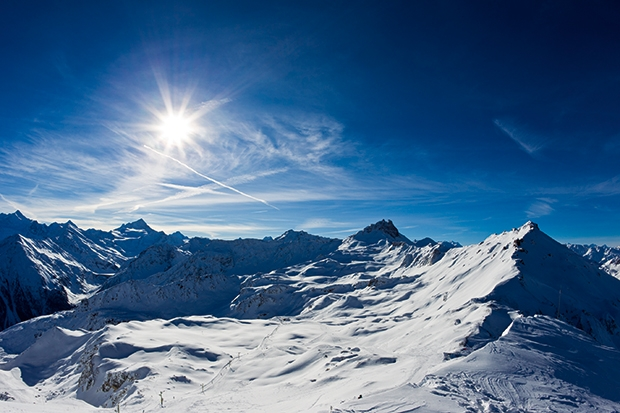 Secret ski resorts