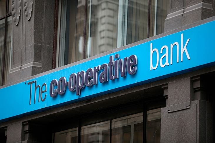 The Co Op Bank Isn T Worthy Of Its Name The Spectator