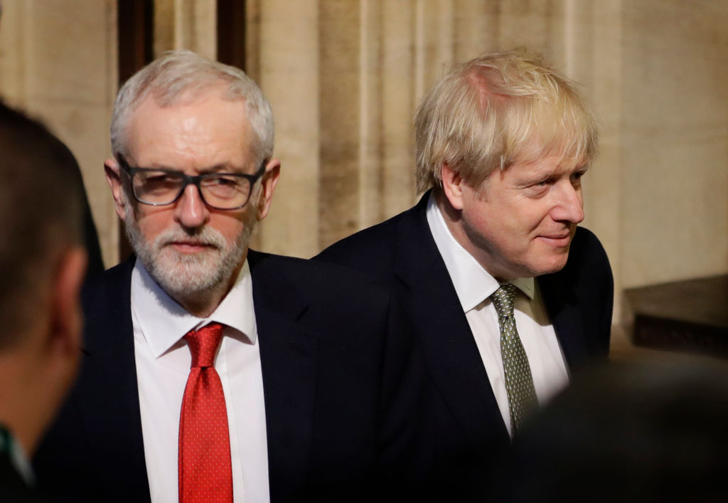 Did Corbyn skewer Boris at Prime Minister's Questions?