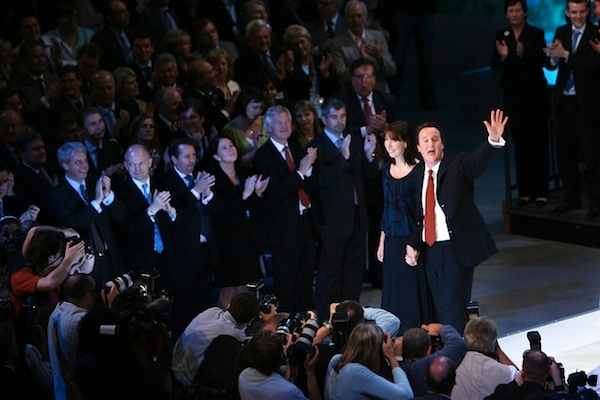 When hacks, flacks and politicians gather, mischief is to be found. Photo: Getty Images.
