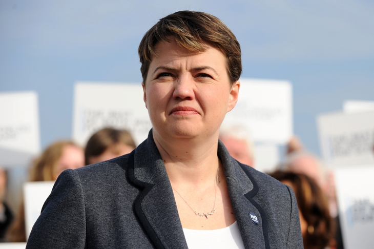 Hands off our Ruth