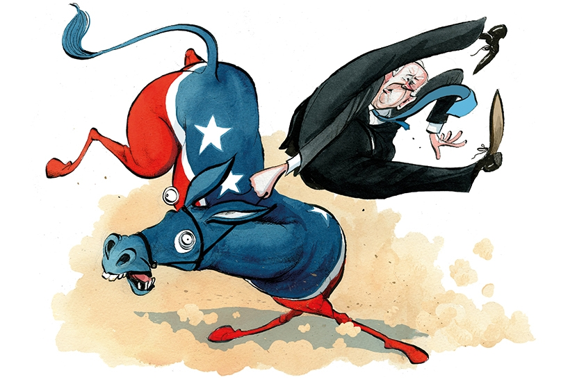 Biden's rodeo: the President's first 100 days have been a wild ride