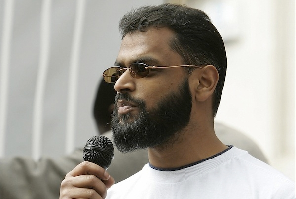 Gita Sahgal was upset at Amnesty's relationship with Moazzam Begg. Picture: Getty