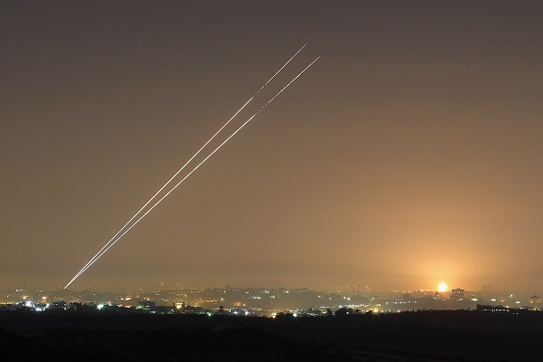 The Mishrawis were killed by a Hamas rocket, fired by Hamas Palestinians at Israelis, not by a 'targeted strike' carried out by Israel. Will Owen Jones apologise for having said the opposite? Image: Getty