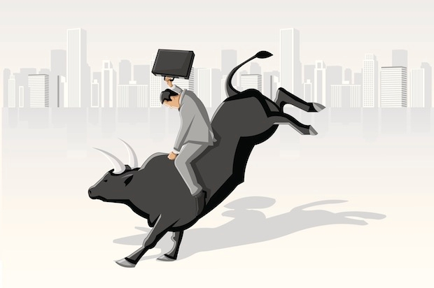 The bull market is five years old. Does that mean it's nearly over?