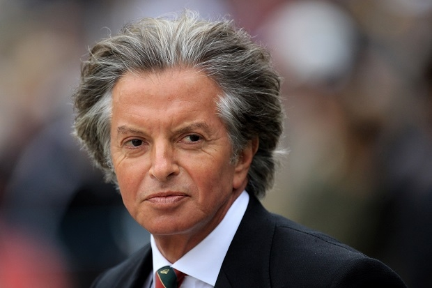 Will Richard Caring call in the debt he is owed by the Labour Party?