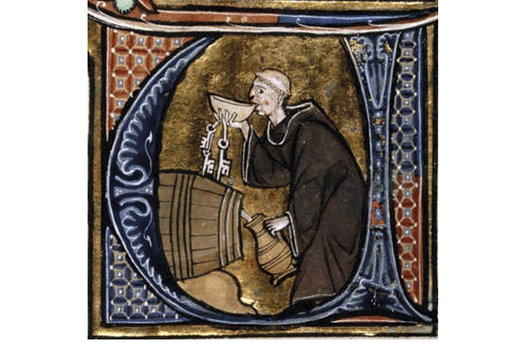 How mead became cool again