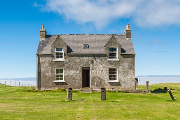 The perfect holiday cottage