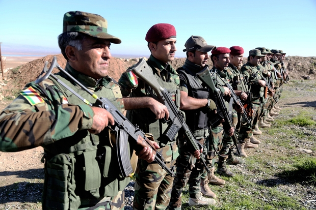 The trouble with the Kurds