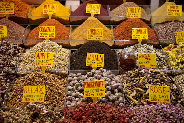 Did you know that Zanzibar is the world's largest producer of cloves? Image: Getty