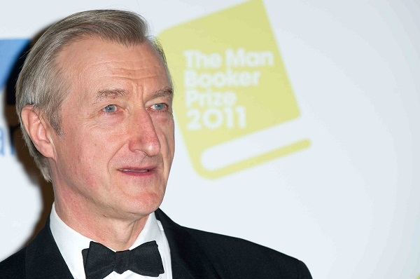 Who will succeed Julian Barnes as the winner of the Booker Prize? Image: Getty.