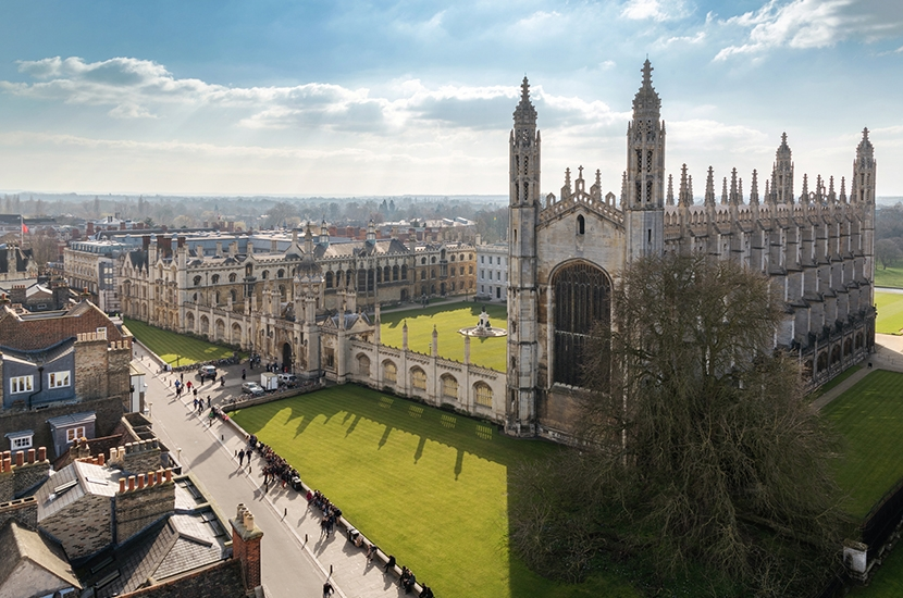 What's behind Cambridge's anonymous reporting system?