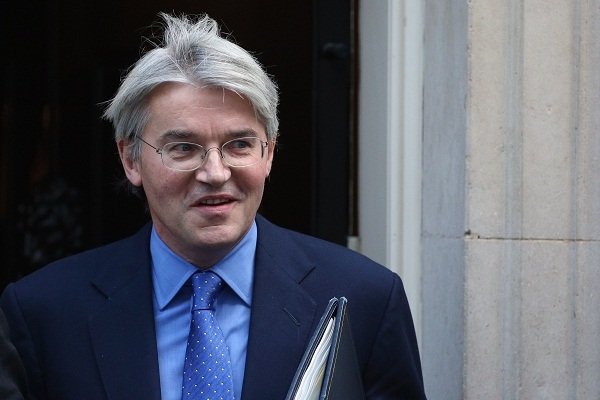 Andrew Mitchell has been recalling his salad days at Cambridge. Image: Getty.