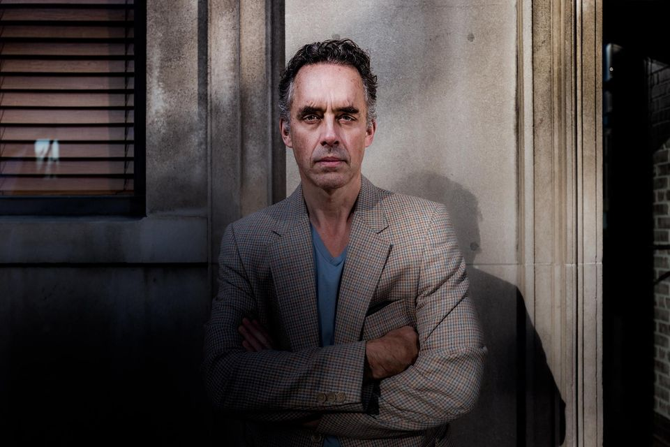 Jordan Peterson and the transgender wars | The Spectator
