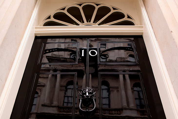 How the Goveites took charge of No. 10