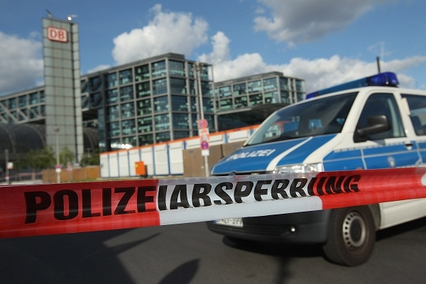 The Collini Case is a fictionalised account of a murder that took place in Berlin. Image: Getty.