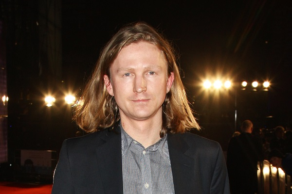 Joe Dunthorne attending the premier of the film adaptation of his novel 'Submarine'. He was not included on Granta's list of Young British Novelists. (Photo by Fergus McDonald/Getty Images)