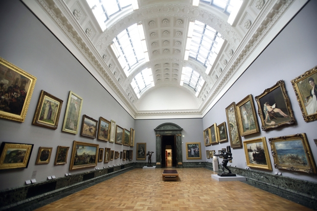 Stuck for Christmas presents? Hit the museums