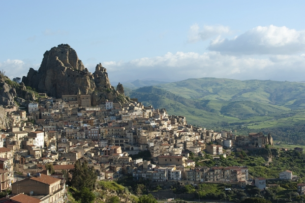 Notes on...Sicily