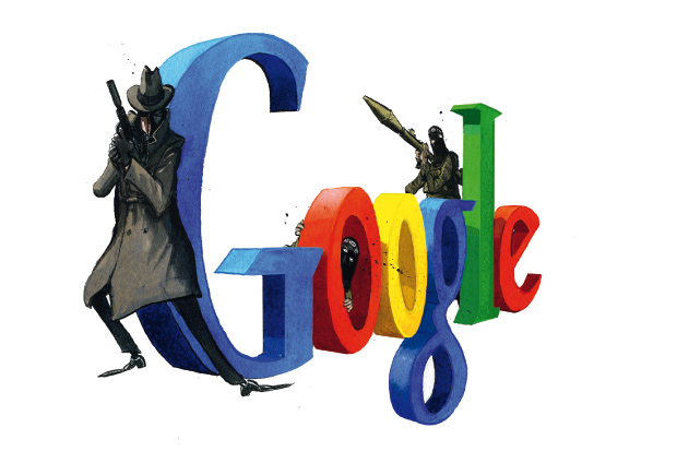 Google vs governments - let the new battle for free speech begin