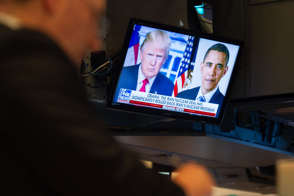 Did Obama have a hand in Russiagate?
