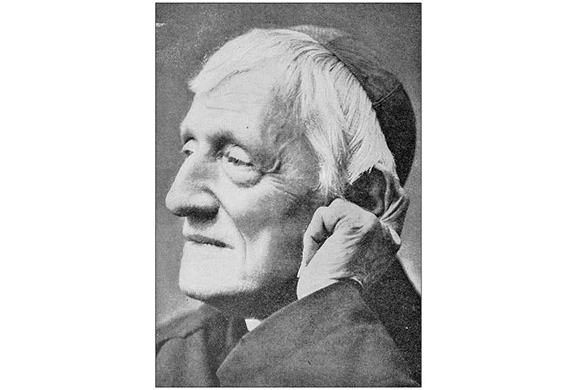Words to live by from Saint John Henry Newman
