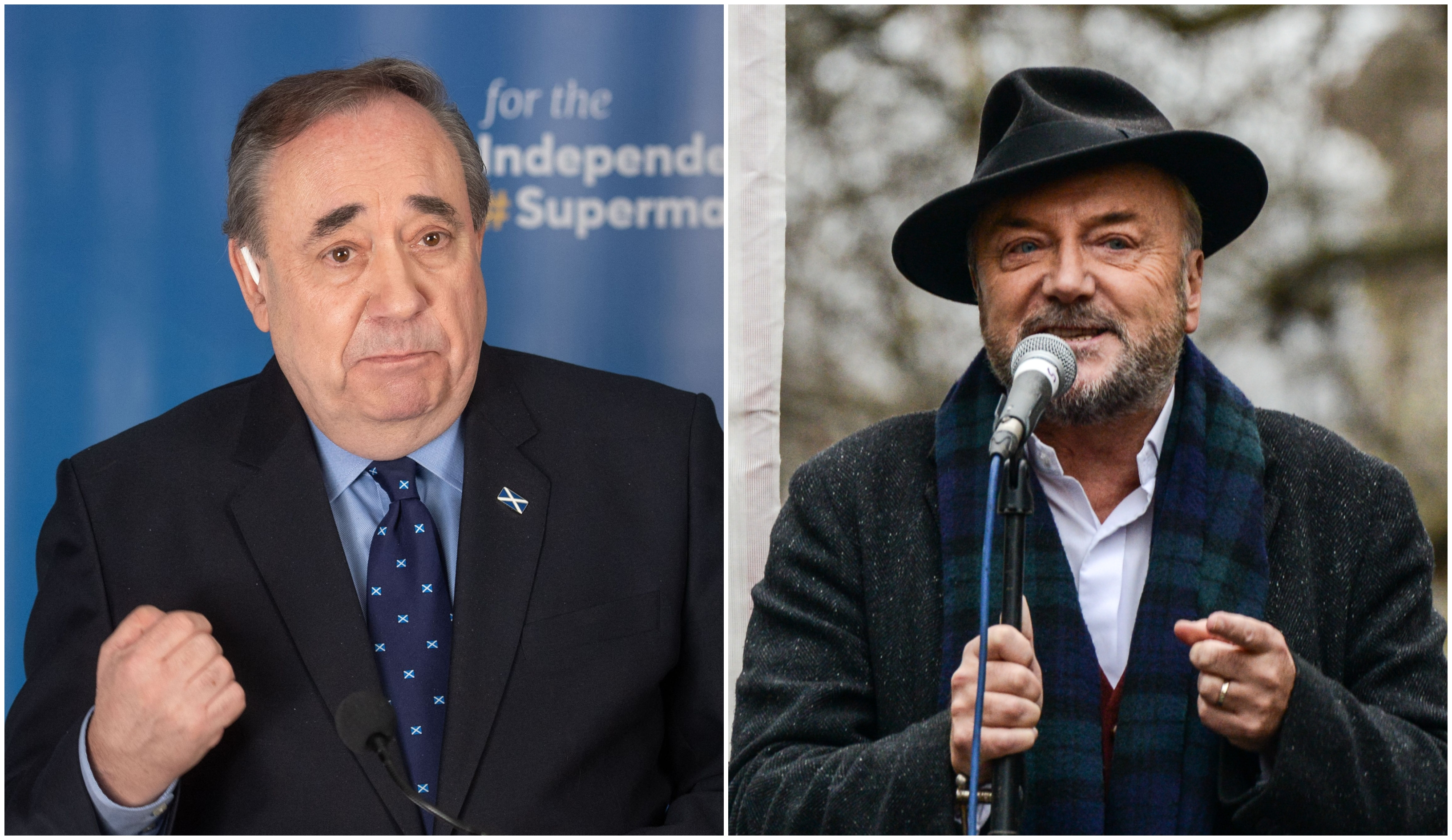 Salmond and Galloway are the worst of both worlds