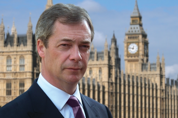 Will Nigel Farage choose South Thanet to finally make his bid for Parliament?