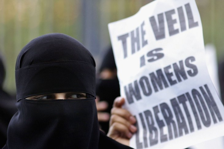 Sharia for feminists
