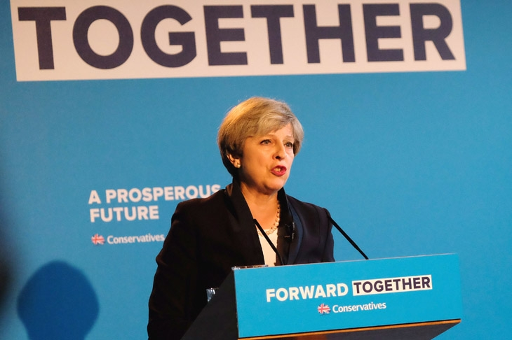 The next few years will be critical for the Tories