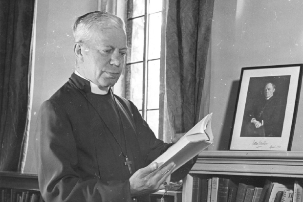 The Church of England's shameful betrayal of bishop George Bell