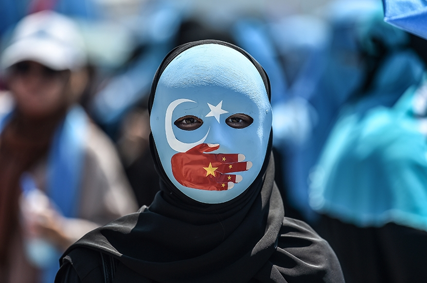 Is anywhere in the world still safe for China's Uighurs?