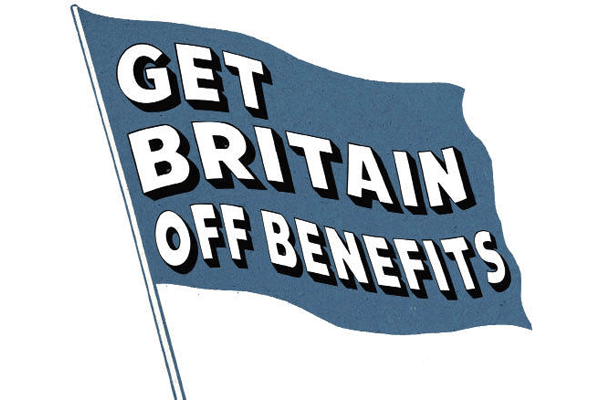 Is Iain Duncan Smith working to reform our benefits system for the better?