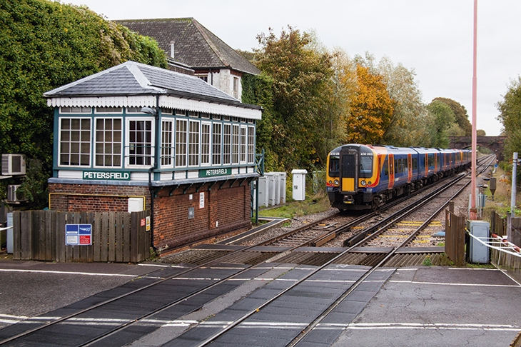 Box clever: the surprising history of signal boxes